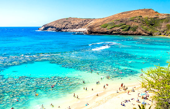 All Inclusive Hawaii Vacation Packages To Waikiki Beach - Oahu regarding All  Inclusive Resorts In Honolulu